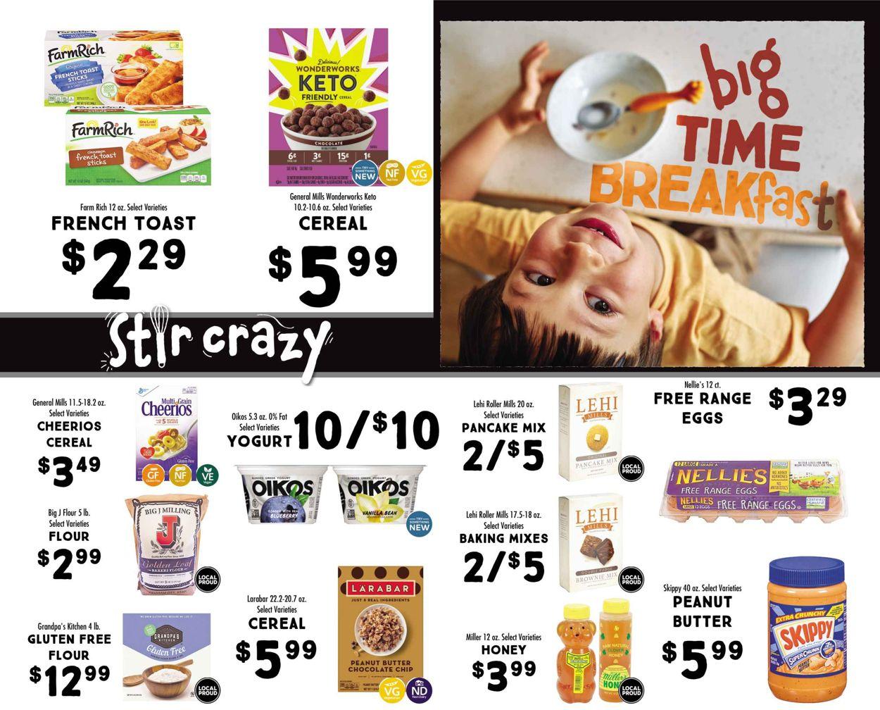 Maceys Weekly Ad Circular - valid 07/07-08/03/2021 (Page 11)