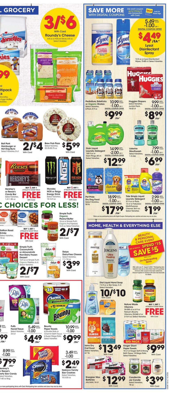 Metro Market Weekly Ad Circular - valid 07/21-07/27/2021 (Page 6)