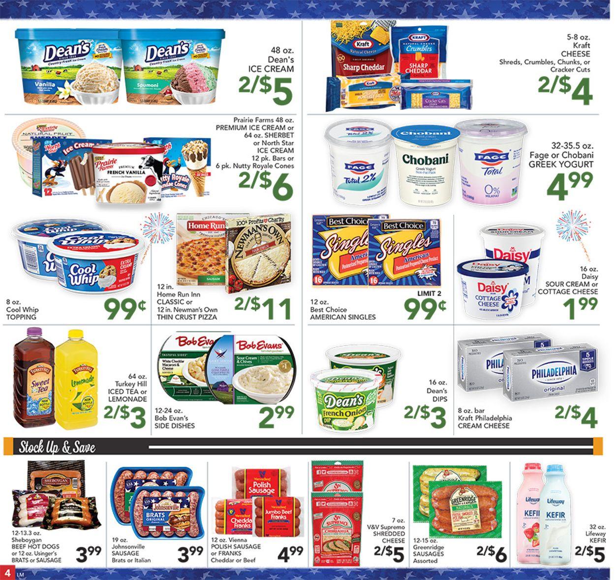 Pete's Fresh Market Weekly Ad Circular - valid 07/01-07/07/2020 (Page 4)