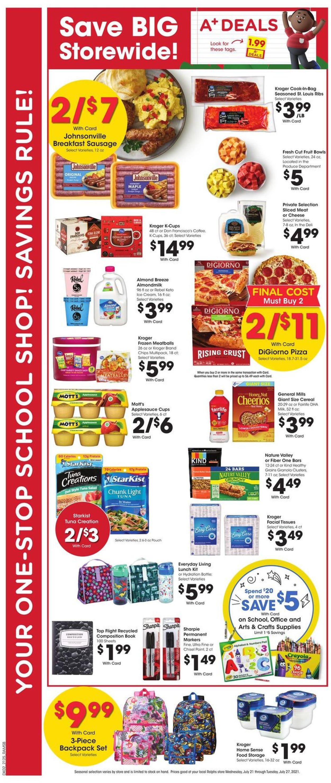 Ralphs Weekly Ad Circular - valid 07/21-07/27/2021 (Page 4)