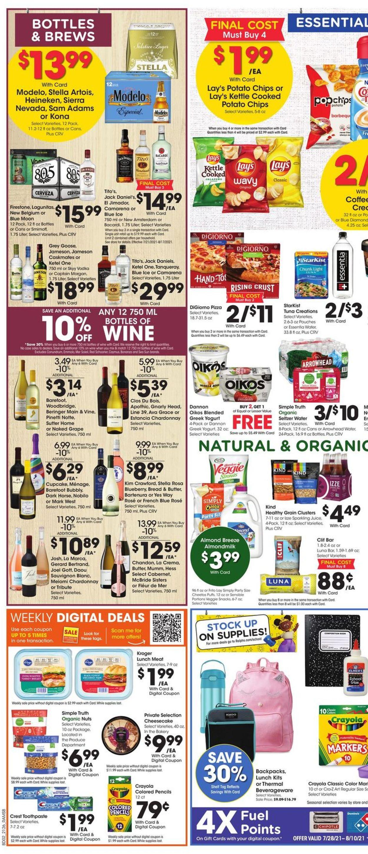 Ralphs Weekly Ad Circular - valid 07/28-08/03/2021 (Page 4)