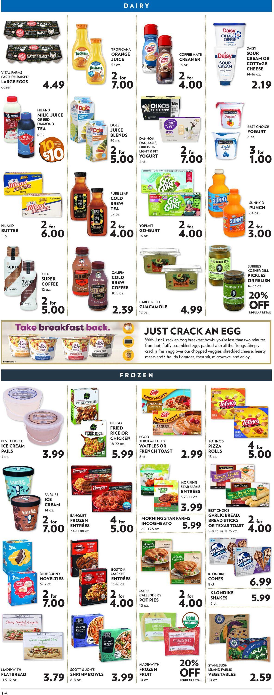 Reasor's Weekly Ad Circular - valid 07/21-07/27/2021 (Page 8)