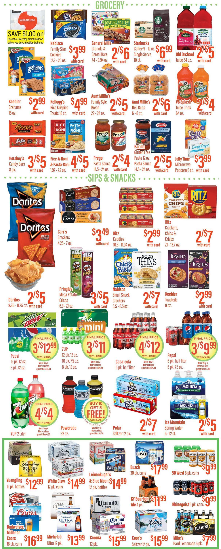 Remke Markets Weekly Ad Circular - valid 07/22-07/28/2021 (Page 4)