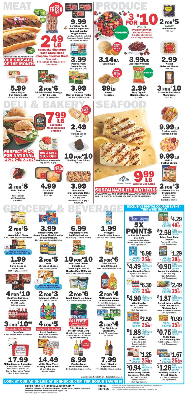Schnucks Weekly Ad Circular - valid 07/14-07/20/2021 (Page 4)
