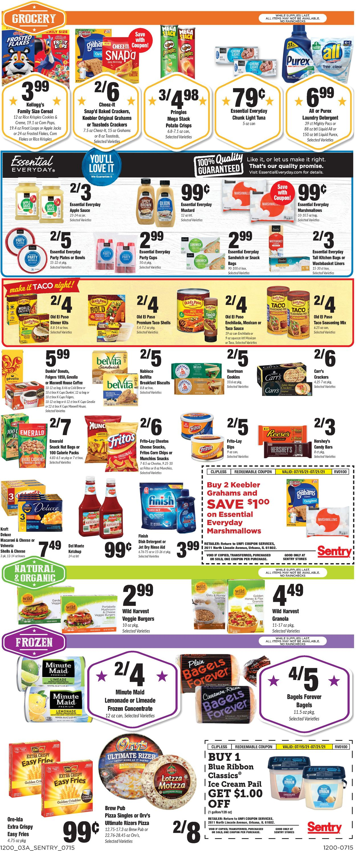 Sentry Weekly Ad Circular - valid 07/15-07/21/2021 (Page 3)