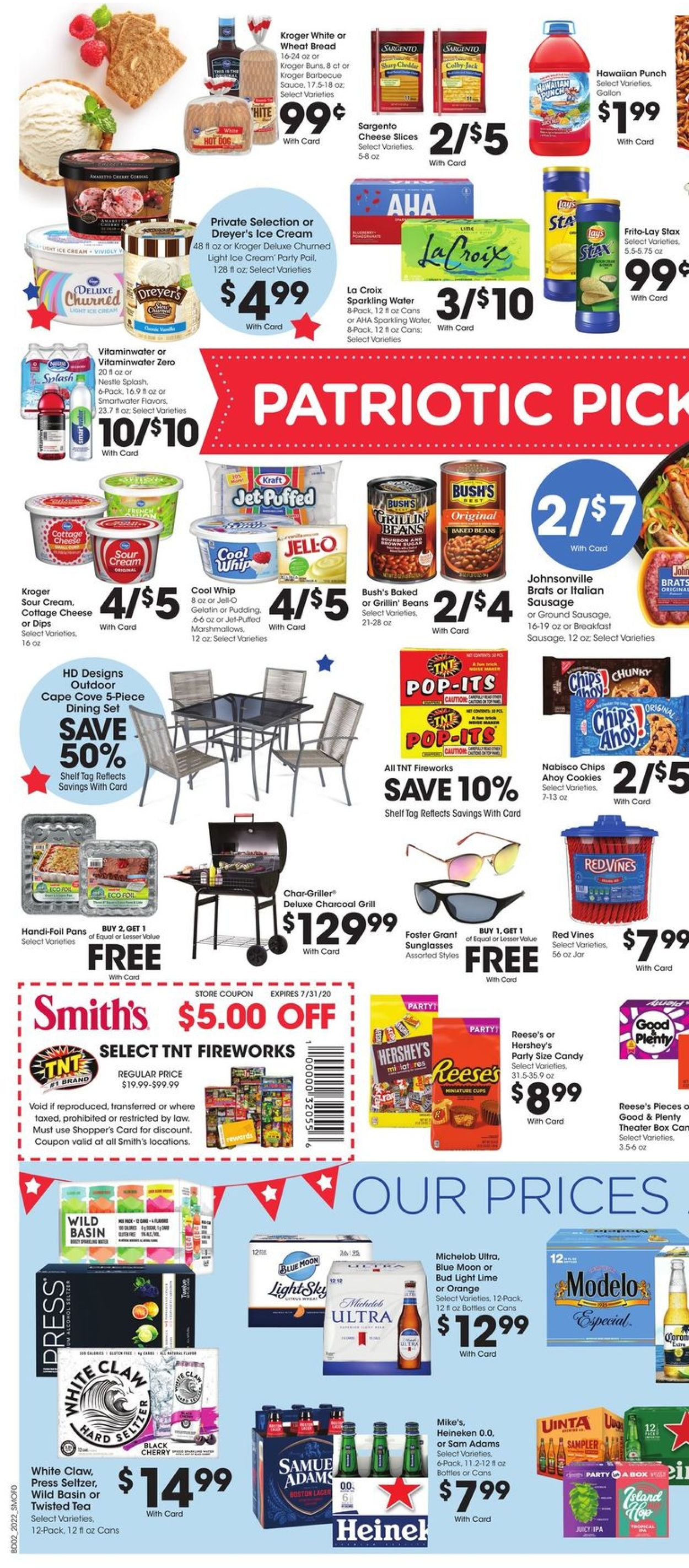 Smith's Weekly Ad Circular - valid 07/01-07/07/2020 (Page 4)