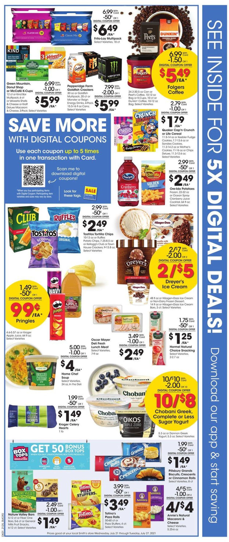 Smith's Weekly Ad Circular - valid 07/21-07/27/2021 (Page 4)