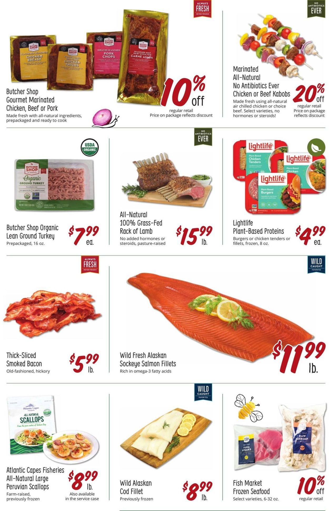 Sprouts Weekly Ad Circular - valid 07/21-07/27/2021 (Page 4)