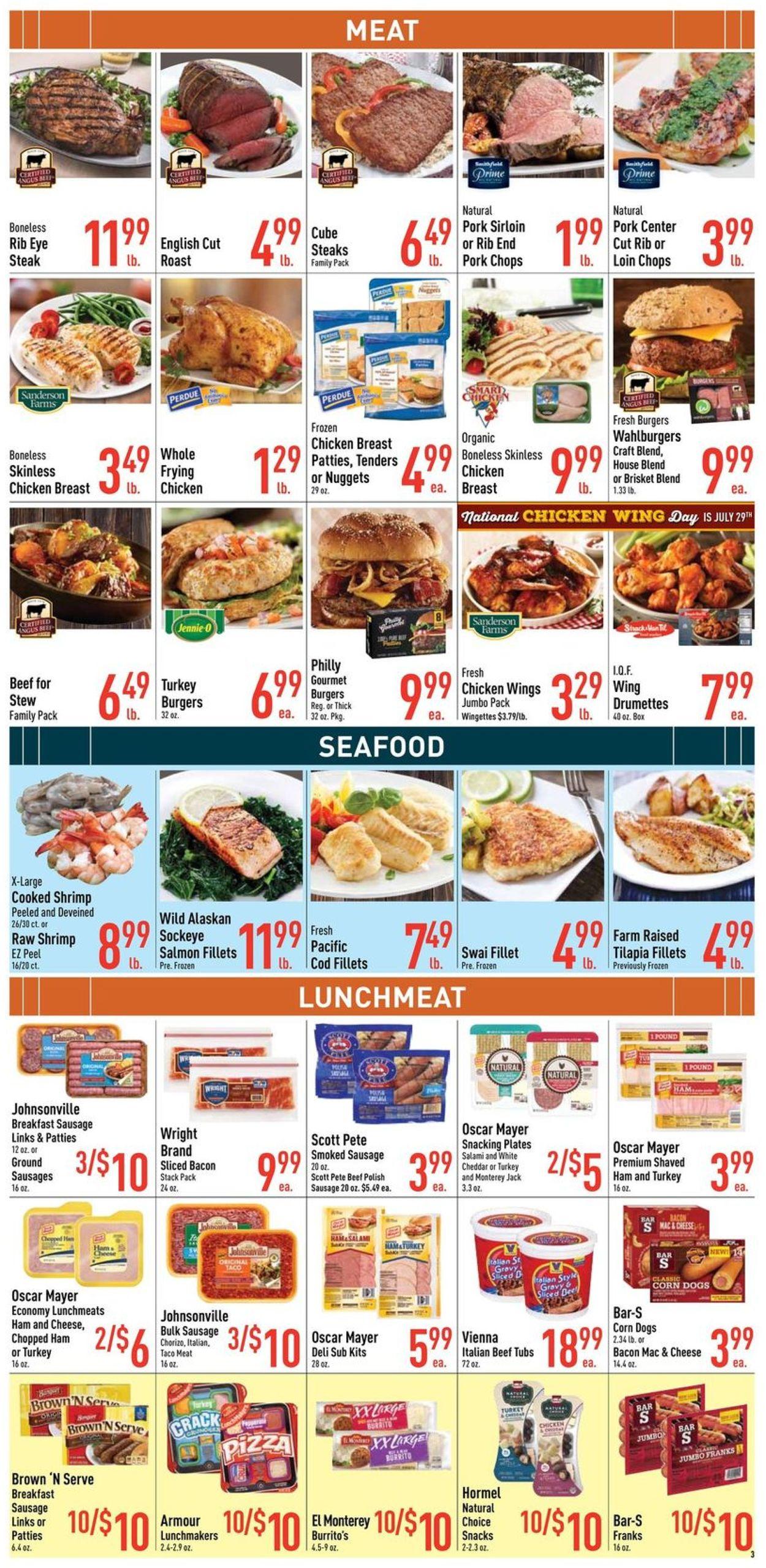 Strack & Van Til Weekly Ad Circular - valid 07/21-07/27/2021 (Page 3)
