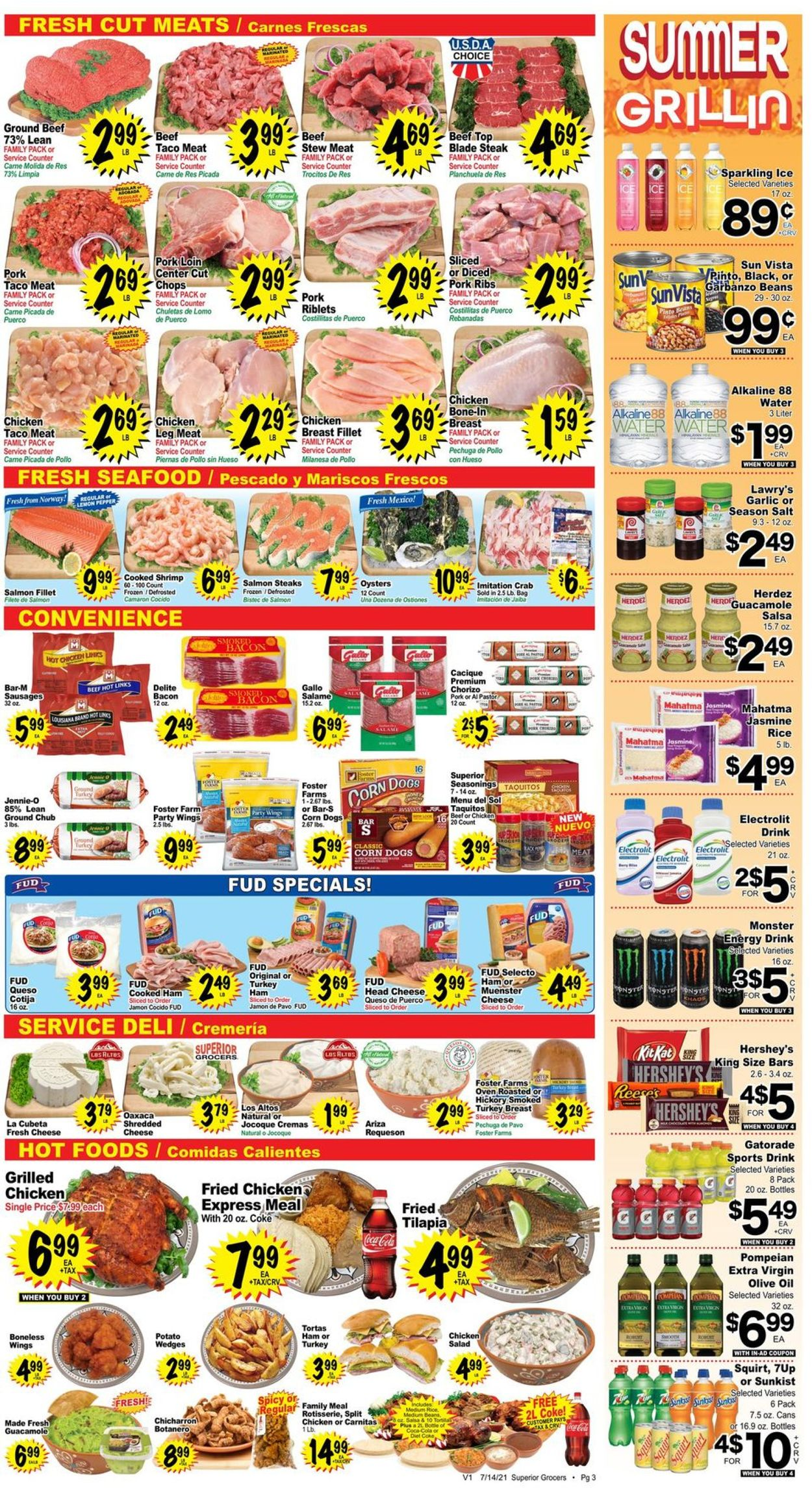 Superior Grocers Weekly Ad Circular - valid 07/14-07/20/2021 (Page 3)