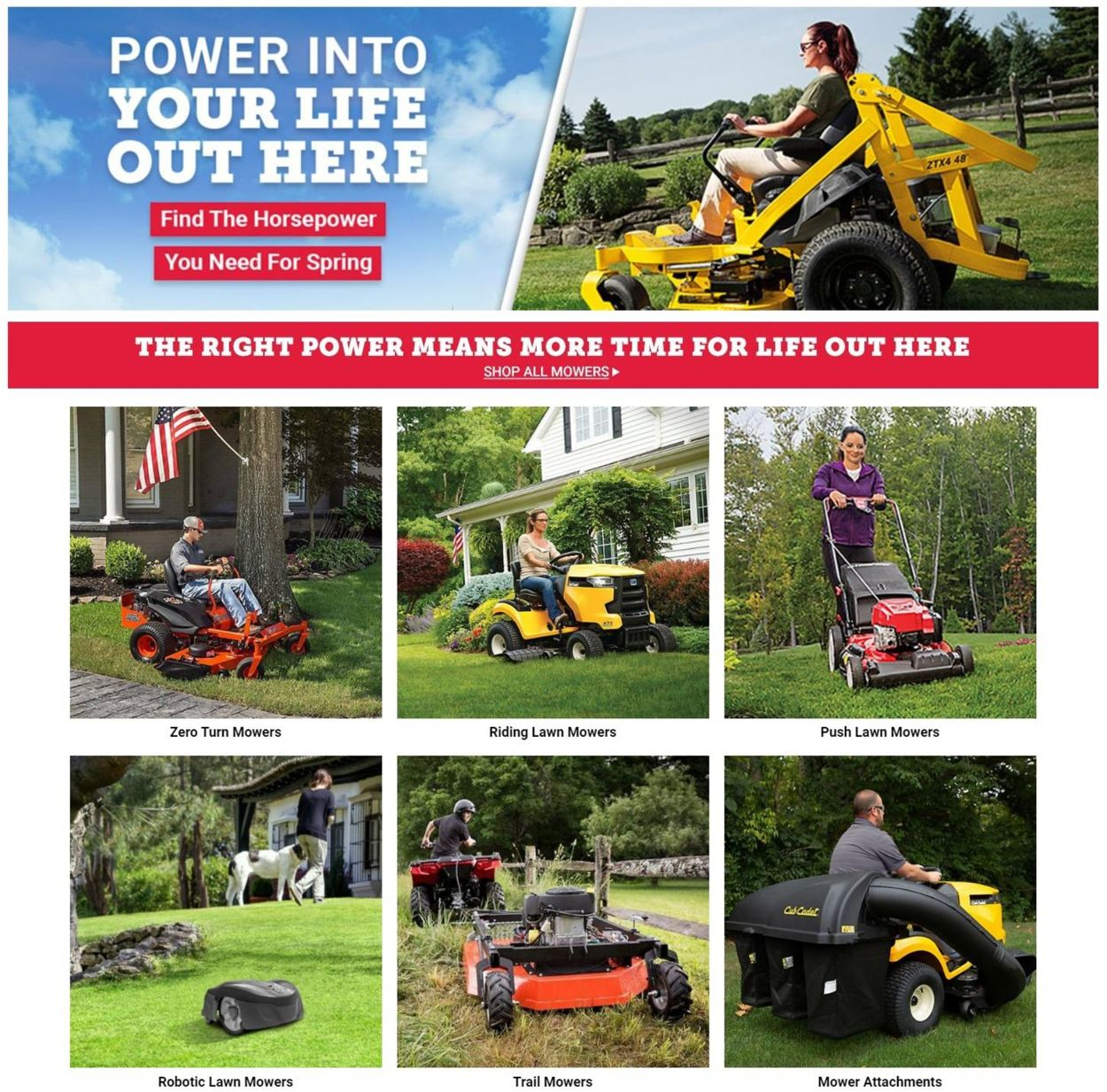 Tractor Supply Weekly Ad Circular - valid 02/17-02/23/2021