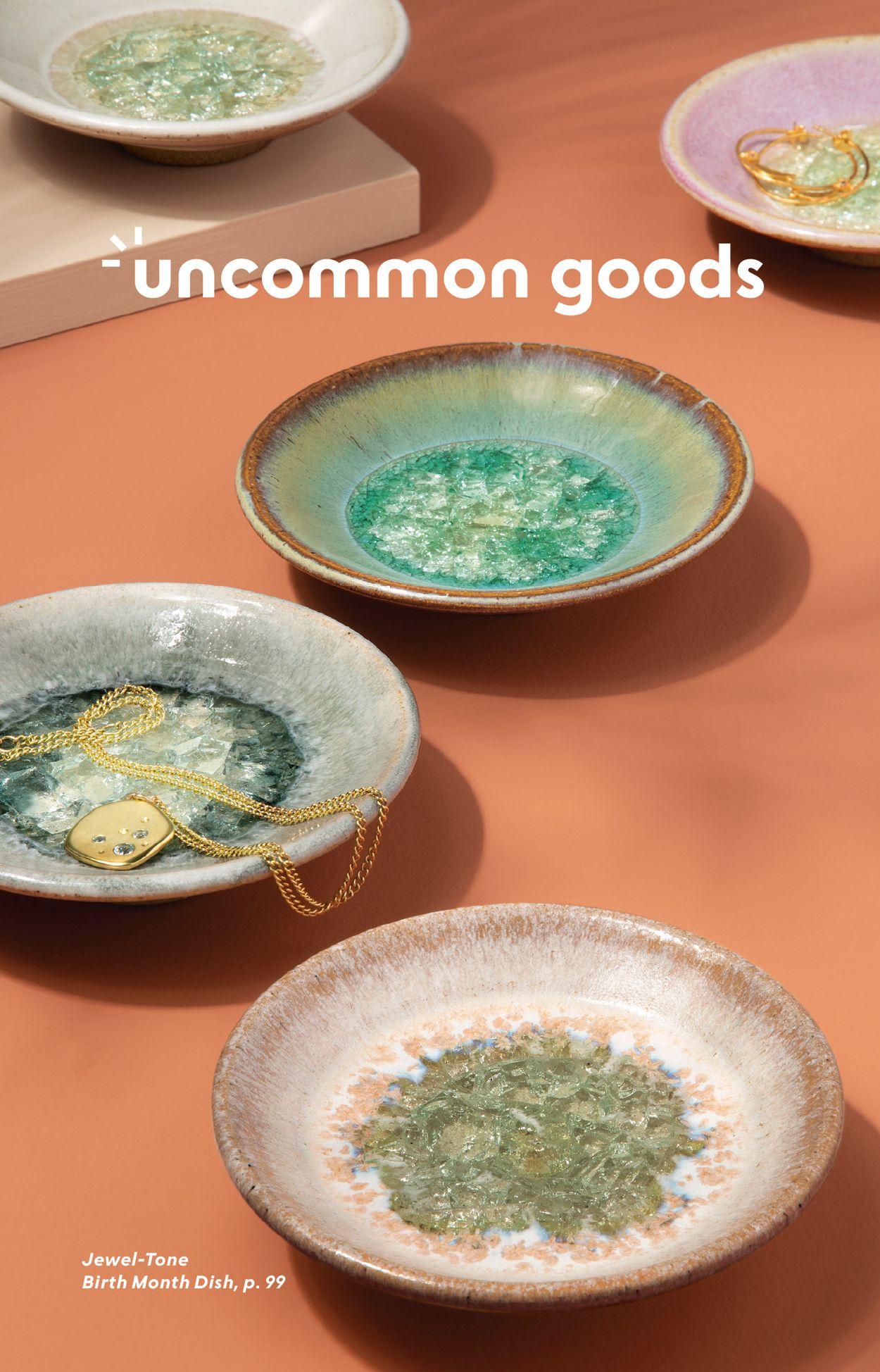 Uncommon Goods Weekly Ad Circular - valid 04/20-04/30/2020