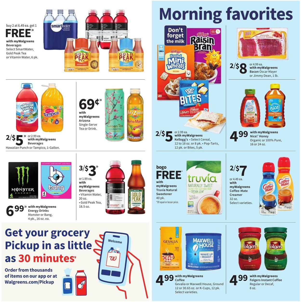 Walgreens Weekly Ad Circular - valid 07/25-07/31/2021 (Page 4)