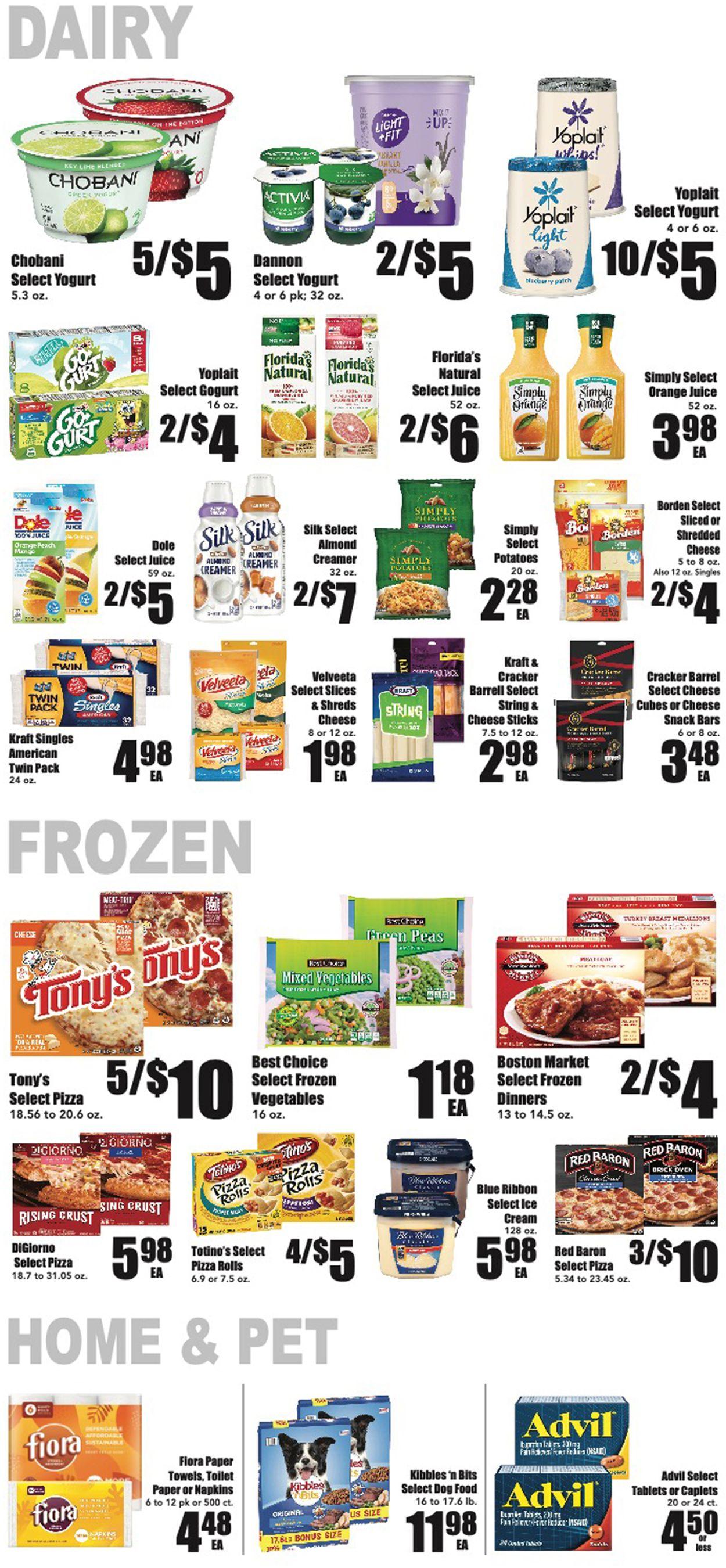 Warehouse Market Weekly Ad Circular - valid 07/21-07/27/2021 (Page 3)