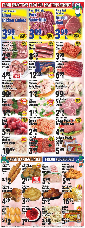 Western Beef Weekly Ad Circular - valid 07/02-07/08/2020 (Page 2)