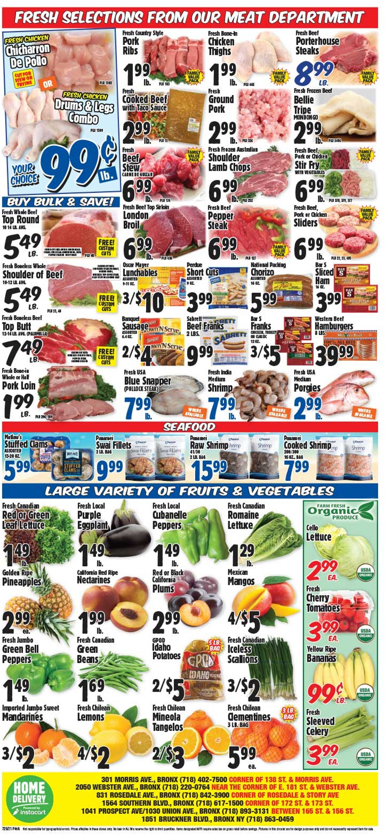 Western Beef Weekly Ad Circular - valid 07/29-08/04/2021 (Page 3)