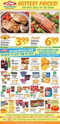 Acme Fresh Market