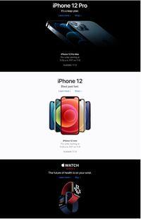 Apple Black Friday 2020