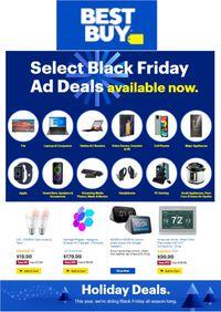 Best Buy - Black Friday 2020