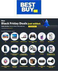Best Buy Black Friday 2020