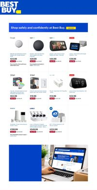Best Buy Top Deals and Featured Offers on Electronics 2021