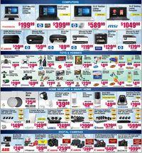 Brandsmart USA - Christmas Last Minute Sale Ad 2019