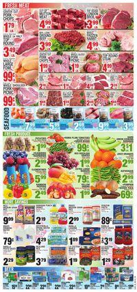 Bravo Supermarkets Easter 2021 ad