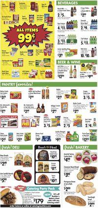 Buehler's Fresh Foods