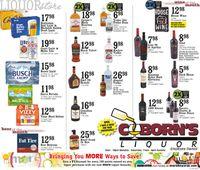 Coborn's Liquor 2021