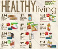 Coborn's Healthy Living 2021