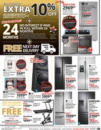 Conn's Home Plus Low Prices on Furniture and More 2021