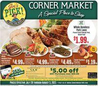 Corner Market