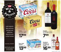 Cub Foods Liquor Ad 2021