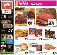 Cub Foods - Easter 2021 ad