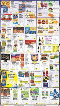 Discount Drug Mart Halloween 2021