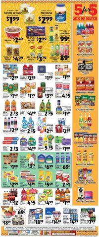 El Ahorro Supermarket