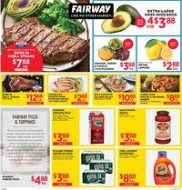 Fairway Market Black Friday 2020