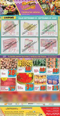 Fiesta Foods SuperMarkets