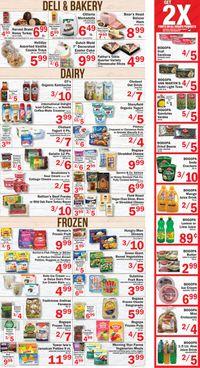 Food Bazaar - Easter 2021 Ad