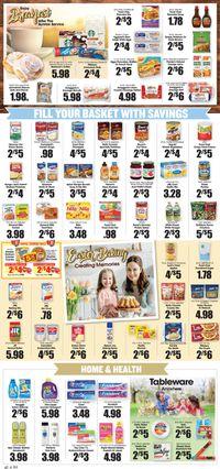 Food King Easter 2021