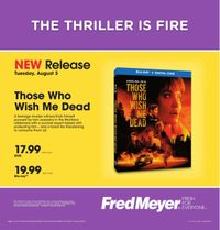Fred Meyer