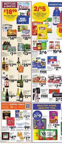 Gerbes Super Markets