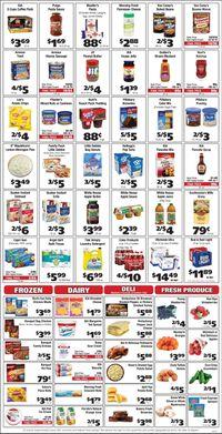 Grant's Supermarket