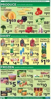 Green Hills Grocery