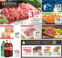 Harps Foods