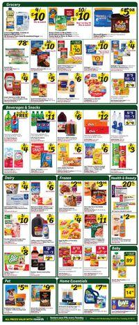 Harveys Supermarket