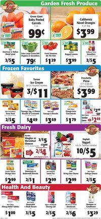 Hays Supermarket