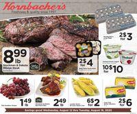 Hornbacher's