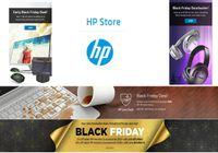 HP - Black Friday 2020
