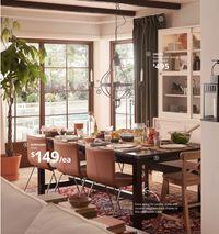 IKEA Catalog 2021